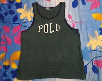 Polo Ralph Lauren Tank Top