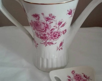Caffettiera  anni 1960,coffee pot vintage,gorgeous antique coffee pot