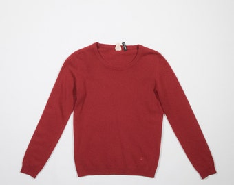 CHANEL - cashmere sweater