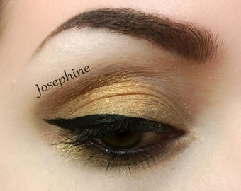 JOSEPHINE - Handmade Mineral Pressed Eye Shadow