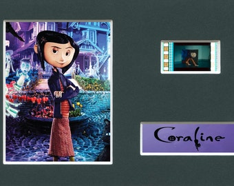 Coraline - Single Cell Collectable