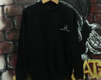 Vintage Dunhill Edition Sweatshirt