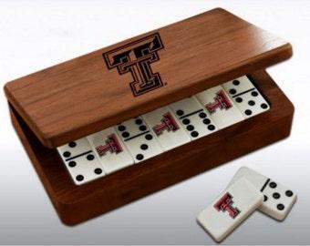 Texas Tech Gift Box Set