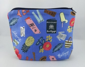 Cosmetic bag Makeup bags makeuptasche small holiday