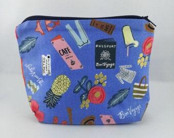Cosmetic bag Makeup bags makeuptasche small holiday