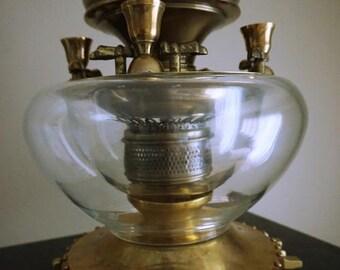 Steampunk,Vintage Lamp