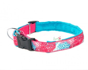 Extra Soft Handmade Dog Collar Charm