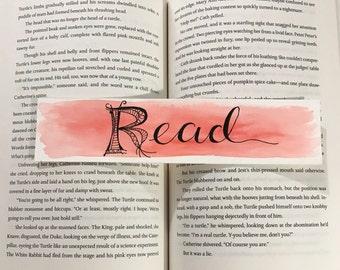 Read Bookmark