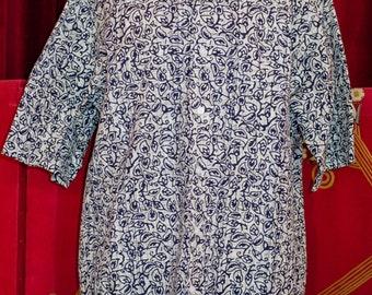 Hawaiian shirt - Rockabilly - Tiki