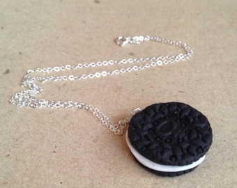 Necklace Cookie large