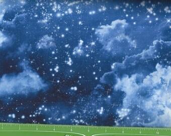 Heaven Sent,Awesome blue/white Sky,Kansas Studio
