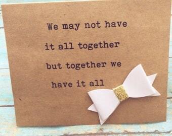 Encouragement card, funny greeting card, funny birthday card, funny husband card, love card, anniversary card, funny anniversary card, funny