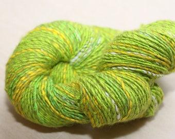 Mango Moon Nirvana, color Lime 9008