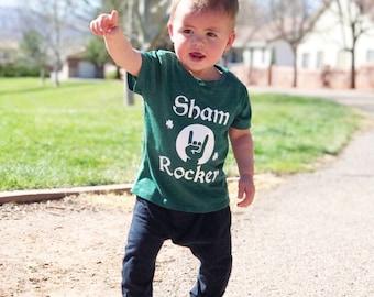 St Patricks Day shirt, St Pattys day shirt, St Patricks kid shirt, St Pattys kid shirt, shamrock shirt, Irish shirt, Heather green shirt