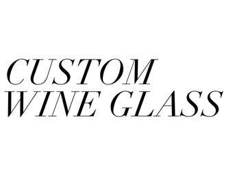 Custom Wines