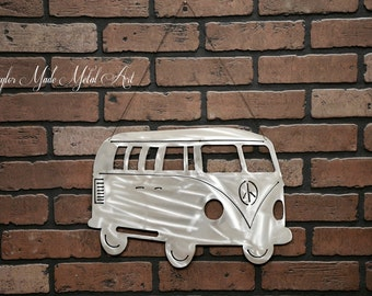 VW Bus Design
