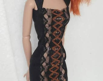 16 inch Fashion doll outfit Fit's all same sizes