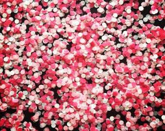 Mini It's a Girl Tissue Paper Confetti