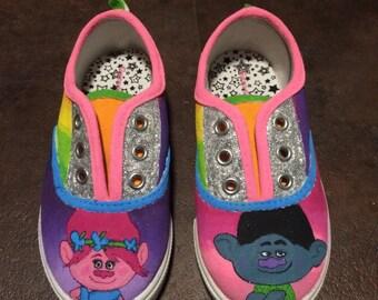 Trolls Shoes