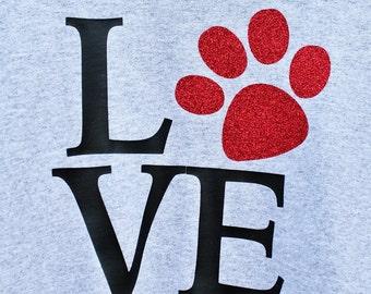 Dog Themed T-Shirt, Dog Shirt, Dog Lover Shirt, Gift for Dog Lover, Gift for Dog Parent