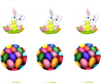 Easter Edible Images