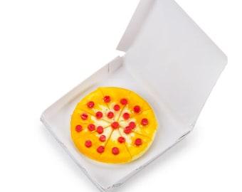 Miniature Pizza in a Box