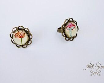 Ring Cabochon