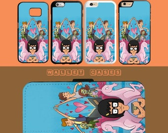 Bob's Burgers - Tina Belcher -  phone iphone 4 4s 5 5s 5c 6 6s 7 plus samsung galaxy s3 s4 s5 s6 s7 edge note 3 4 5 cover case cases