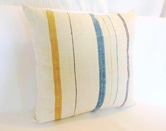 Peace Silk Pillow