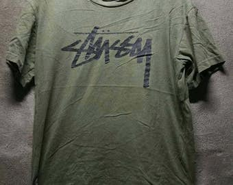 Spring Cleaning Sale STUSSY medium size
