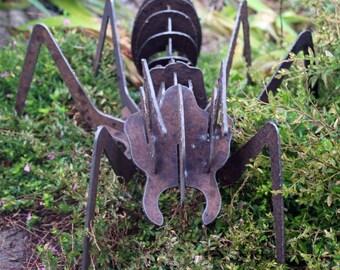 Metal Garden wildlife - Ant