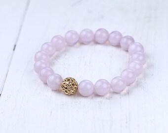 Opal Bracelet Stone Bracelet