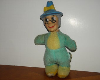 Mother Goose 10inch Plush Figure