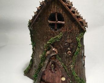 Gnome Home #1