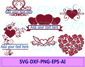 60 % OFF, Split Hearts SVG, Hearts SVG, Heart File svg,png,eps,dxf, Cutting File Design,Valentines Hearts svg,Love svg,for Cricut,Silhouette