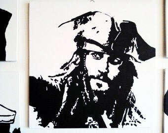 """Shop """"pirates of the caribbean"""" in Art & Collectibles"""