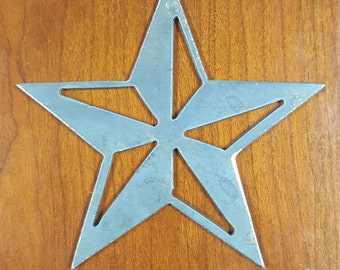 Nautical Star Wall Art
