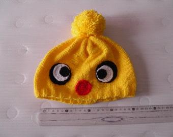 original wool hat child