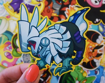 Silvally Sticker
