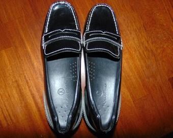 Cole Haan NikeAir Womens Waterproof Shoes Size 8