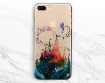 Disney Castle Disney Case Phone iPhone 5S Case iPhone 7 Disney Case Case Glitter iPhone iPhone 6 Plus Case Disney Samsung S8 iPhone 6S Plus