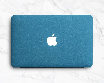 MacBook Sticker MacBook Air Sticker MacBook Pro Sticker MacBook Pro MacBook Air  Macbook Skin Laptop Decal MacBook Decal MacBook Pro 15 Blue