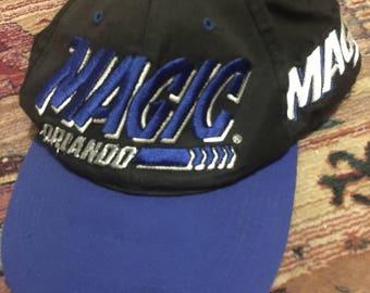 Vintage orlando magic hat