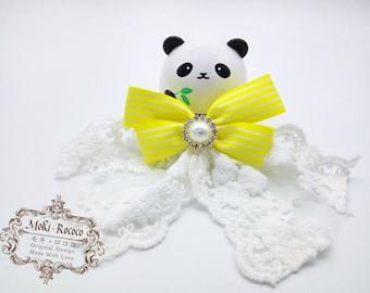 MokiRococo Romantic Spring Collar