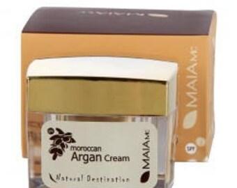 Pure Argan Cream 50ml - Free Shipping