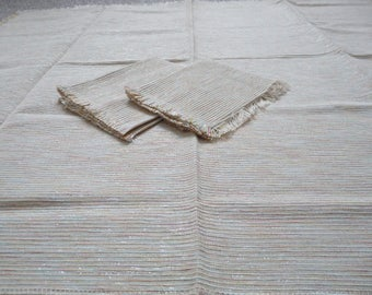 03-01-121-015 - Hand Made Table Cloth