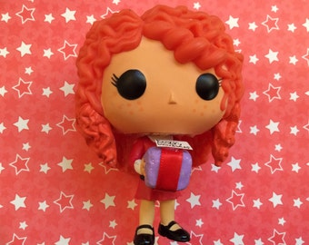Little Orphan Annie Funko Pop