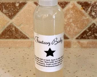 Lexie Fantasy 4oz. Body Wash