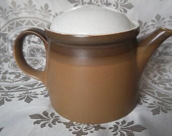 MIKASA Ben Seibel Bucksin Pitcher - collectible pottery