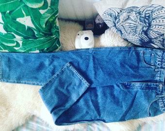 Vintage Jeans Waist 27 size